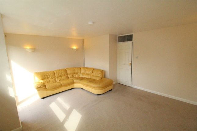 Thumbnail Flat to rent in Stanmore Hill, Stanmore, Middlesex