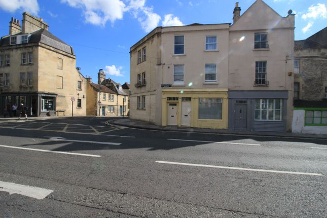 Studio to rent in Monmouth Place, Bath BA1