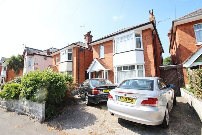 Photo 5 of Vicarage Road, Moordown, Bournemouth BH9