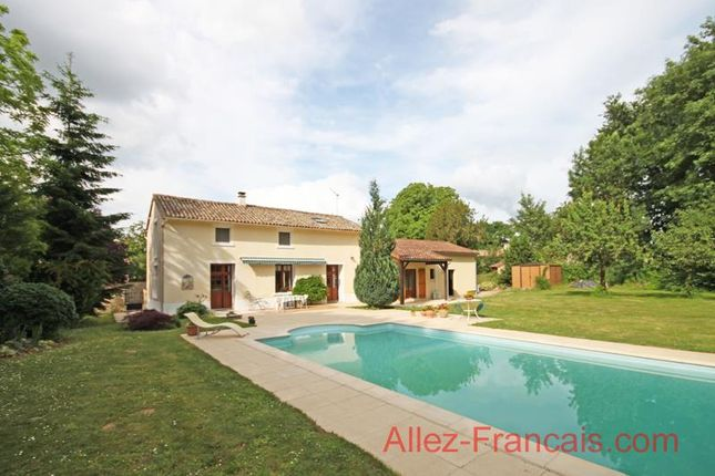 4 bed property for sale in Brux, Vienne, 86510, France