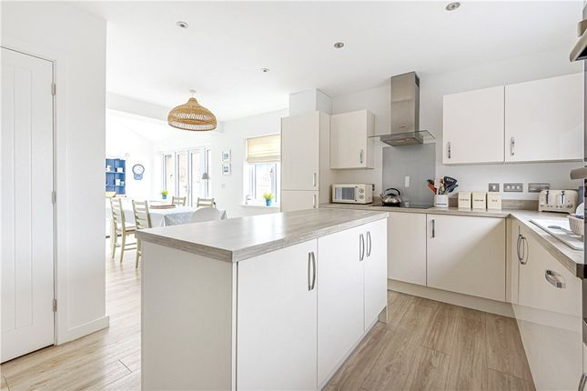Kitchen of Oak View, Lyme Regis DT7