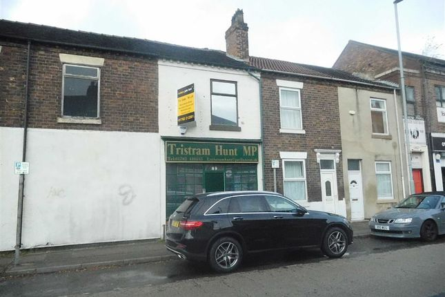 Office for sale in Lonsdale Street, Stoke-On-Trent, Staffordshire
