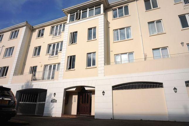 Thumbnail Flat to rent in La Retraite, Queens Road, St. Helier, Jersey