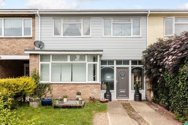 Thumbnail Terraced house for sale in Rectory Road, Rochford, Essex