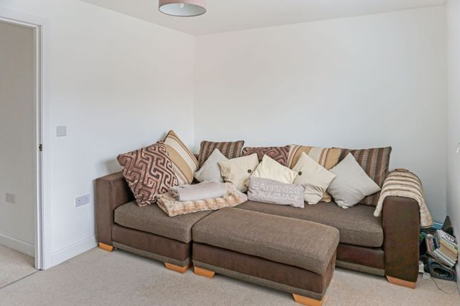 Bedroom Four of Maygreen Avenue, Cotgrave, Nottingham NG12