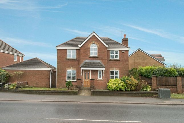 4 bed detached house for sale in Brightwater, Horwich, Bolton, Lancashire