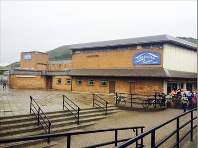 Thumbnail Pub/bar to let in Market Tavern, Unit 1 Aberafan Shopping Centre, Port Talbot
