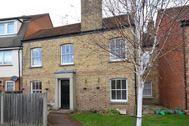 Thumbnail End terrace house for sale in East Street, Rochford, Essex