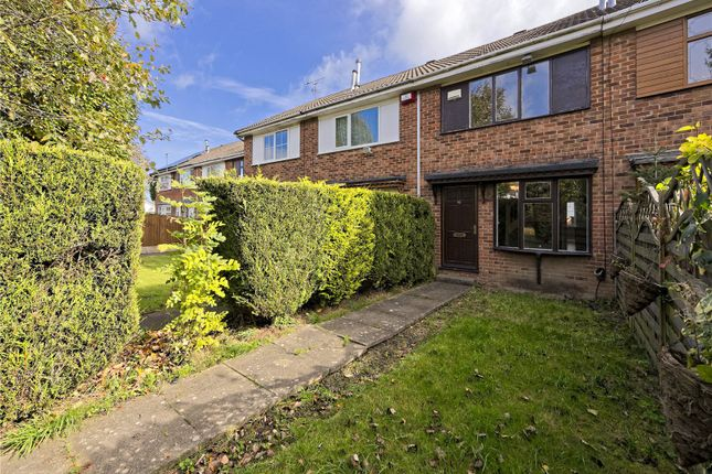 Thumbnail Terraced house for sale in Lawns Terrace, Leeds, West Yorkshire