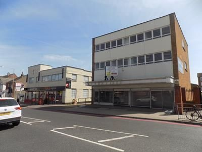 Thumbnail Retail premises to let in Retail, 177 Hook Road, Surbiton, Surrey