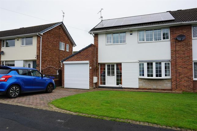 Property for sale in Cambourne Close, Adwick-Le-Street, Doncaster