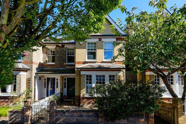 Thumbnail Semi-detached house to rent in Carlton Road, London