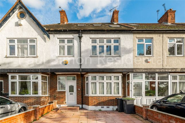 Thumbnail Terraced house for sale in Park View Gardens, Wood Green, London