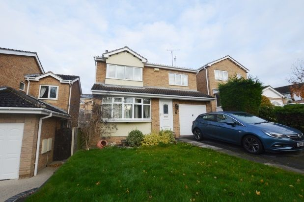 Thumbnail Property to rent in Stoneacre Avenue, Hackenthorpe, Sheffield