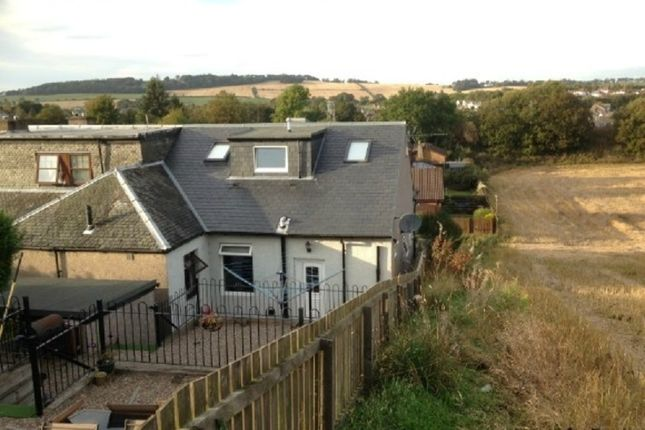 Thumbnail Semi-detached house to rent in Edinburgh Road, Linlithgow