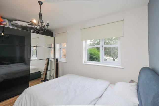 Bedroom 1 of Bryce House, John Williams Close, London SE14
