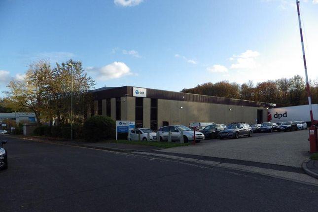 Thumbnail Industrial to let in Basingstoke