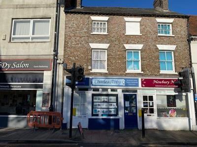 Thumbnail Retail premises to let in 29 Bartholomew Street, Newbury, Berkshire