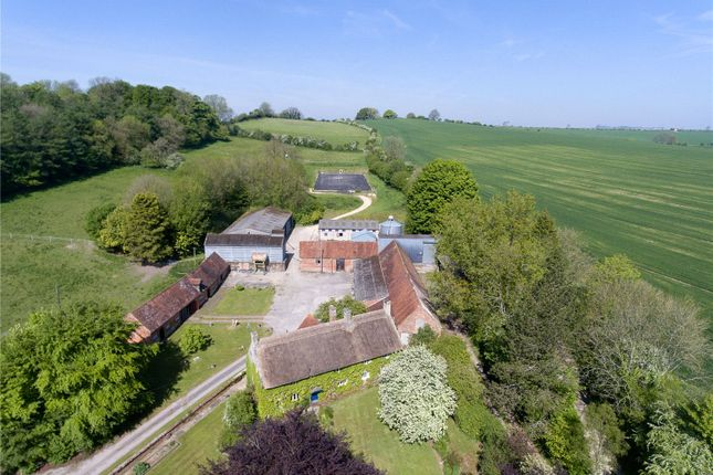 Thumbnail Property for sale in Chapel Farmhouse, Upton, East Knoyle, Salisbury