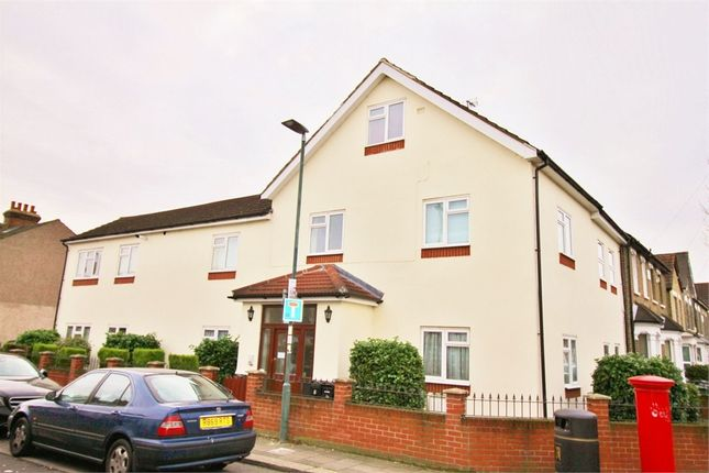 Thumbnail Flat for sale in Ashton House, York Road, Waltham Cross, Hertfordshire