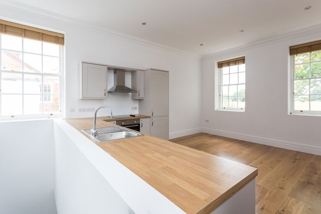 Thumbnail Flat to rent in The Mansion, The Hill, Sandbach, Cheshire
