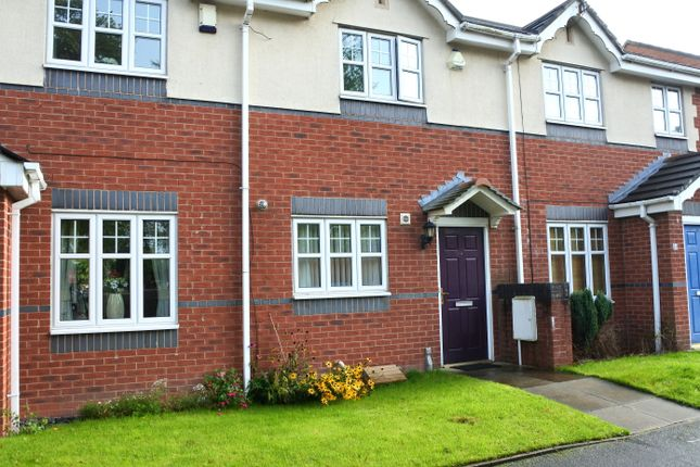 Thumbnail Terraced house to rent in River Lane, Partington, Manchester