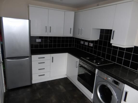 Kitchen of Chilmark Road, Liverpool, Merseyside L5