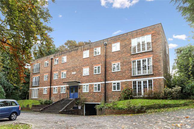 2 bed flat for sale in Grosvenor Court, Egerton Road, Weybridge, Surrey KT13