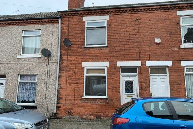 Thumbnail Property to rent in George Street, Mansfield