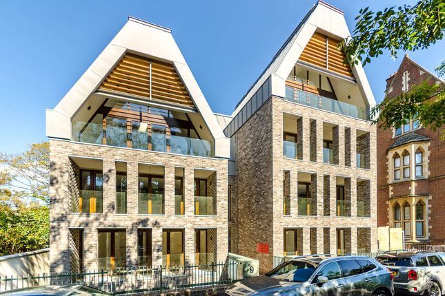 Thumbnail Flat to rent in Independents Road, Blackheath