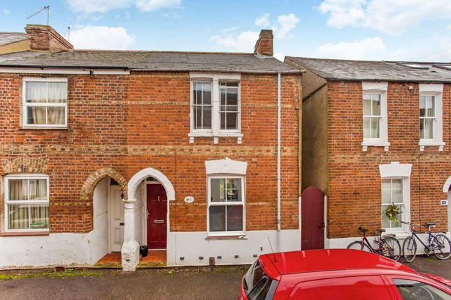Thumbnail Property for sale in Earl Street, Oxford