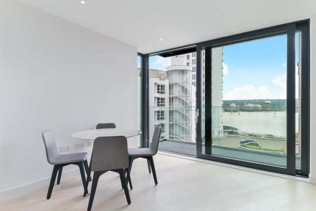 Summerston House, Royal Wharf, London E16