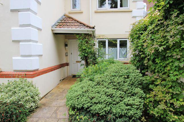 Thumbnail Flat for sale in 1 Deanery Walk, Avonpark, Bath, Avon