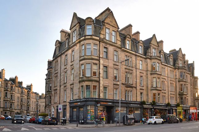 Thumbnail Flat for sale in Bruntsfield Gardens, Bruntsfield, Edinburgh