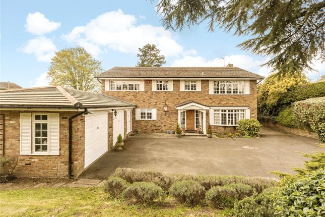 Thumbnail Detached house for sale in Ashmead Lane, Denham, Buckinghamshire