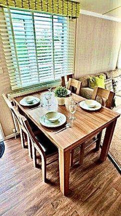 Dining Room of Kestrel Way, Sandy Bay, Exmouth EX8