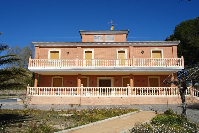 Map Of Yecla Spain.11 Bed Villa For Sale In 30510 Yecla Do Murcia Spain Zoopla