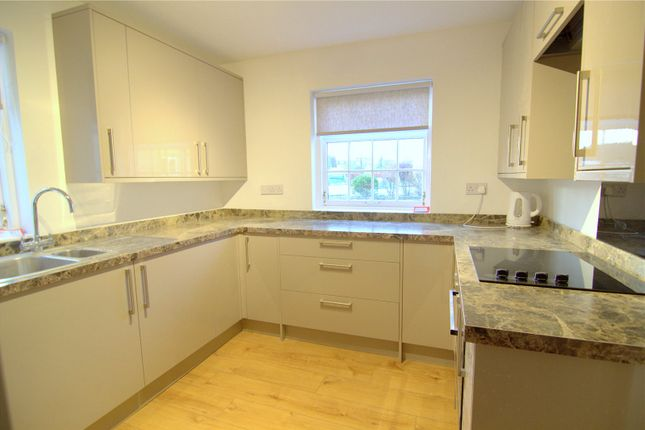 Thumbnail Flat to rent in Oxford House, London Road, Cirencester