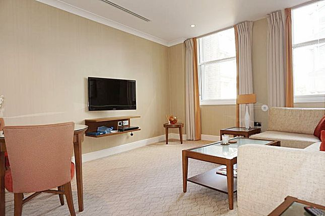 Thumbnail Flat to rent in Bow Lane, Mansion House