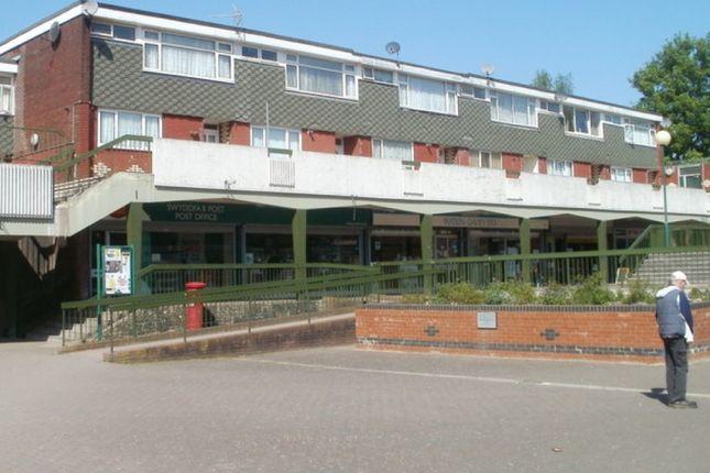 Thumbnail Maisonette for sale in Bettws Shopping Centre, Bettws, Newport