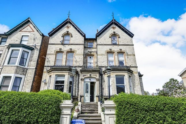 Thumbnail Property to rent in Trinity Road, Scarborough