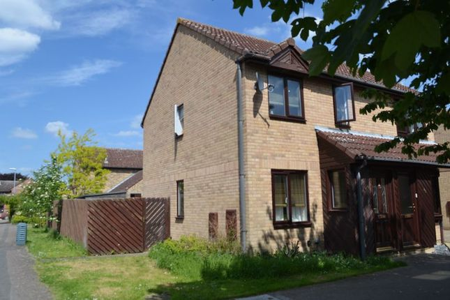 4 bedrooms semidetached house to let in st ives Cambridgeshire