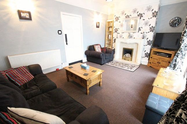 Thumbnail End terrace house for sale in Barkeley Drive, Seaforth, Liverpool