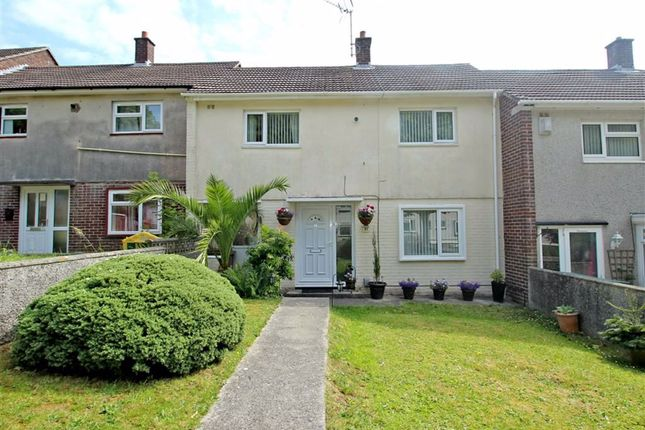 Pendeen Crescent, Southway, Plymouth PL6