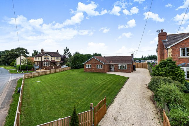 3 bed bungalow for sale in Transview, Busk Lane, Tadcaster, North Yorkshire LS24