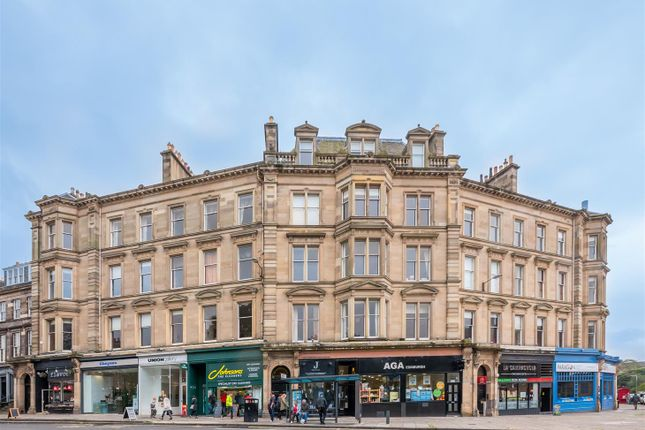 Thumbnail Flat for sale in Drumsheugh Place, Edinburgh