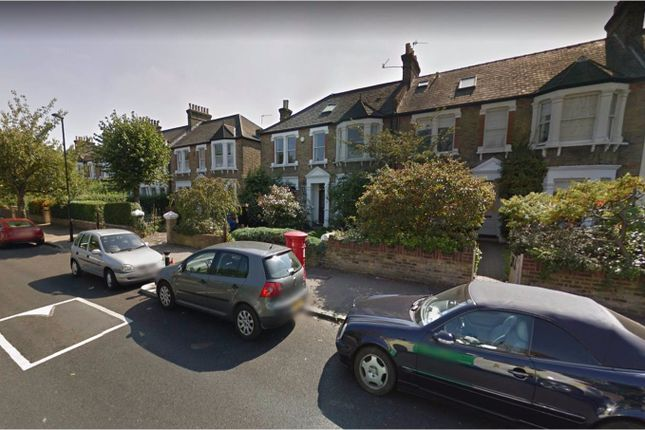 Thumbnail Flat to rent in Southbrook Road, Lee, London