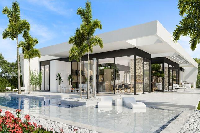 Thumbnail Villa for sale in Av. De Las Colinas, 2, 7, 03193 San Miguel De Salinas, Alicante, Spain