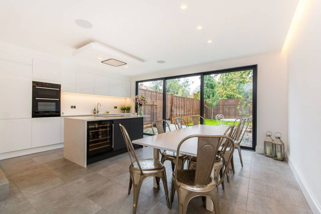 Thumbnail Property for sale in Fernthorpe Road, Streatham Park