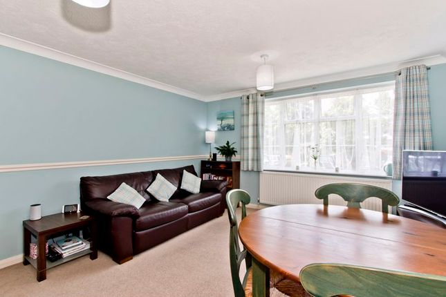 Living Room Pic2 of Modern Two Bedroom Quad Cottage, Kingsley Court, Wadhurst TN5